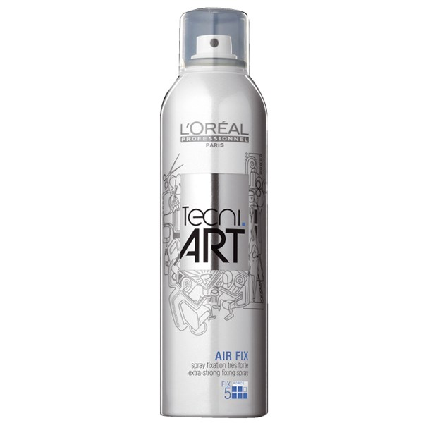 Spray για πολύ ισχυρό φιξάρισμα με μεγάλη διάρκεια, 400ml.