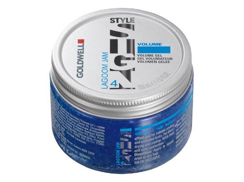 Τζελ που στεγνώνει γρήγορα για απεριόριστο όγκο στα μαλλιά και στις ρίζες, 150ml.