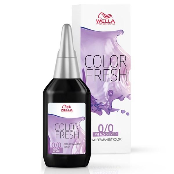 Color fresh σε απόχρωση 0/89 σαντρέ περλέ.