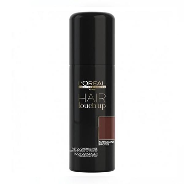 Επαγγελματικό concealerL'Oreal Professionnel Hair Touch Up Dark Blonde 75mlγια τις ρίζες των μαλλιών. Χρώμο λακ σε ακαζού απόχρωση.